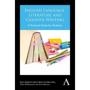 English Language, Literature and Creative Writing