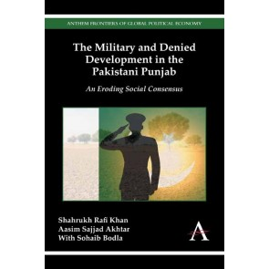 Military and Denied Development in the Pakistani Punjab