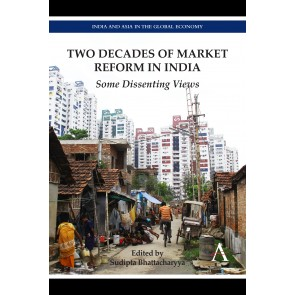 Two Decades of Market Reform in India