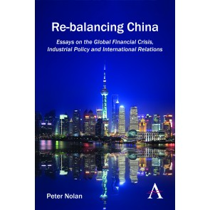 Re-balancing China