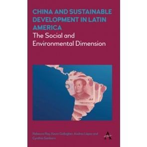 China and Sustainable Development in Latin America