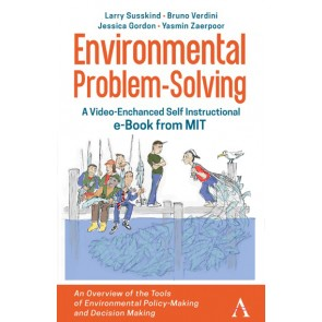Environmental Problem-Solving – A Video-Enhanced Self-Instructional e-Book from MIT