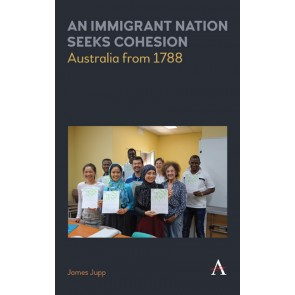 An Immigrant Nation Seeks Cohesion