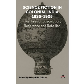 Science Fiction in Colonial India, 1835–1905