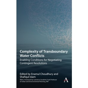 Complexity of Transboundary Water Conflicts