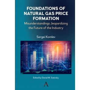 Foundations of Natural Gas Price Formation