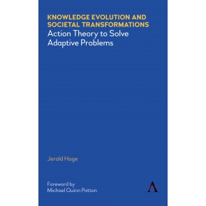 Knowledge Evolution and Societal Transformations