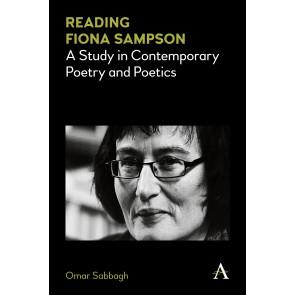 Reading Fiona Sampson