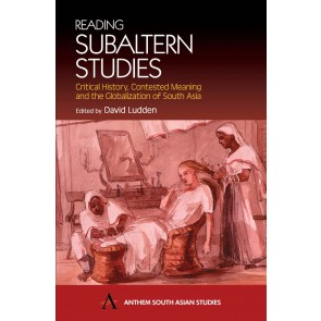 Reading Subaltern Studies