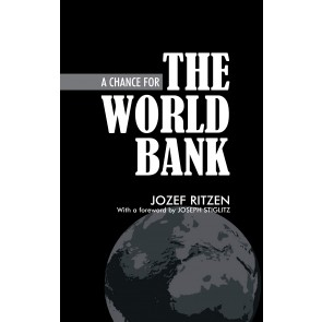 Chance for the World Bank