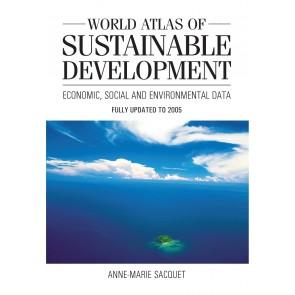 World Atlas of Sustainable Development
