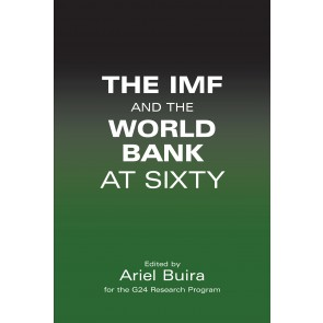 IMF and the World Bank at Sixty