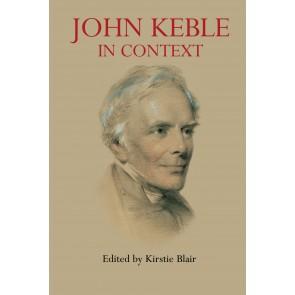John Keble in Context