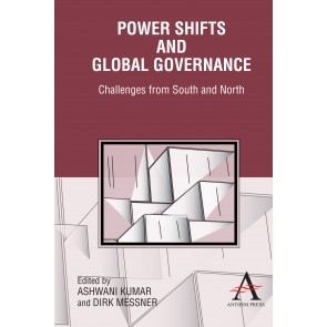 Power Shifts and Global Governance
