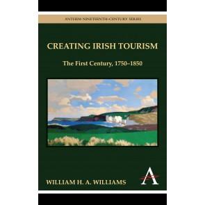 Creating Irish Tourism
