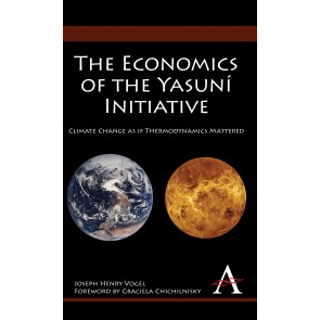 Economics of the Yasuní Initiative